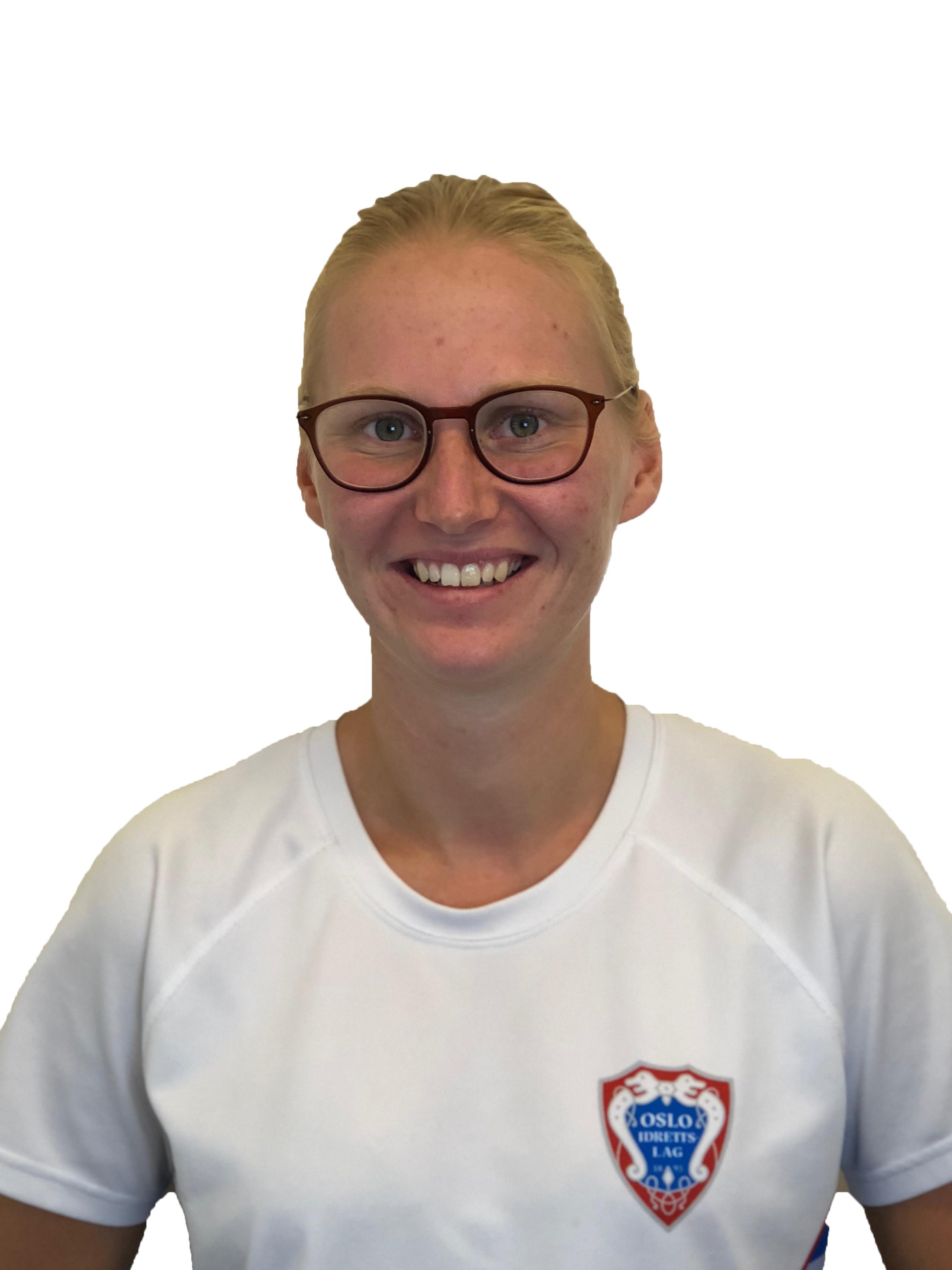 Ingeborg Ljødal