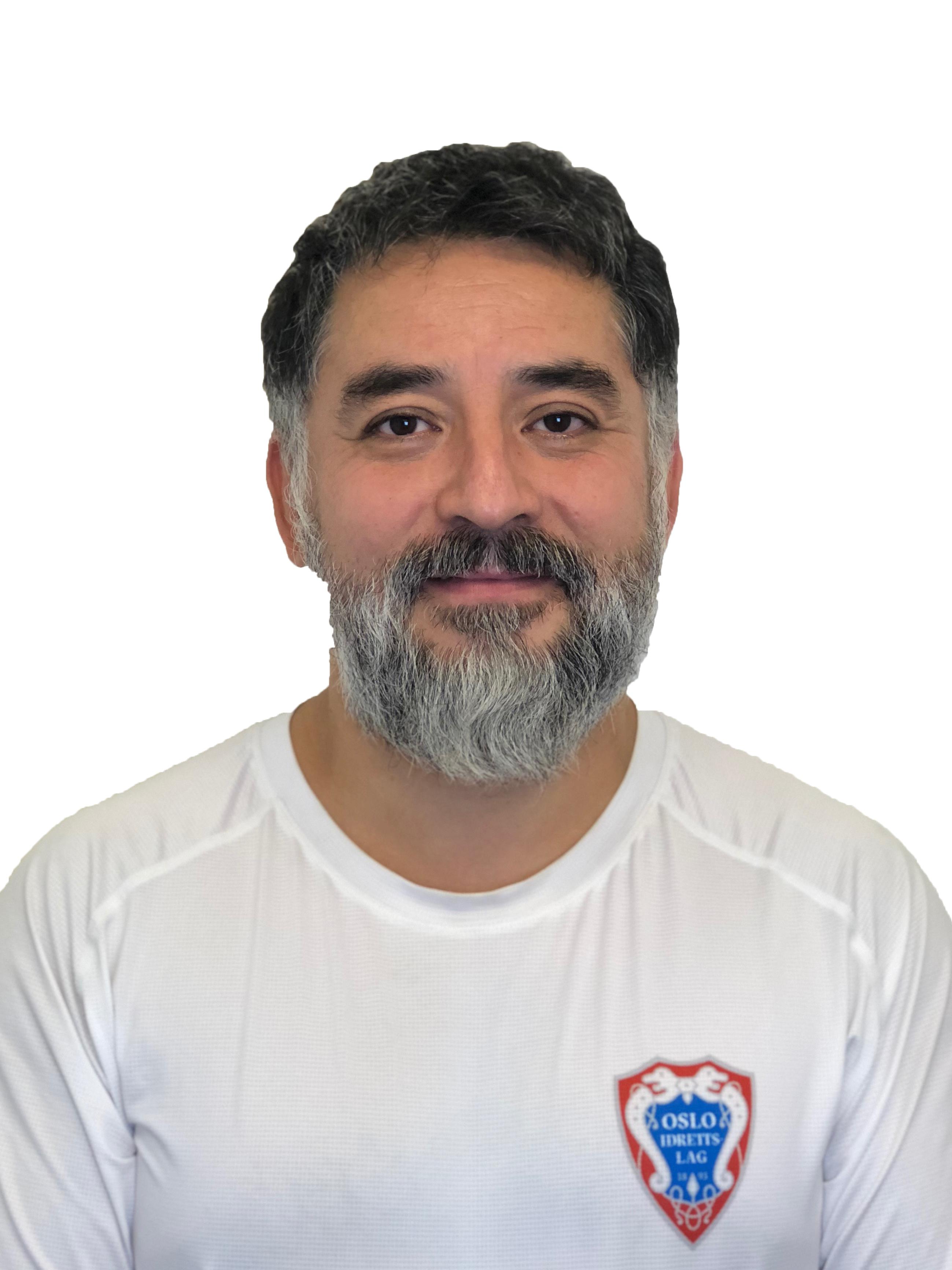 Pietro Mellado