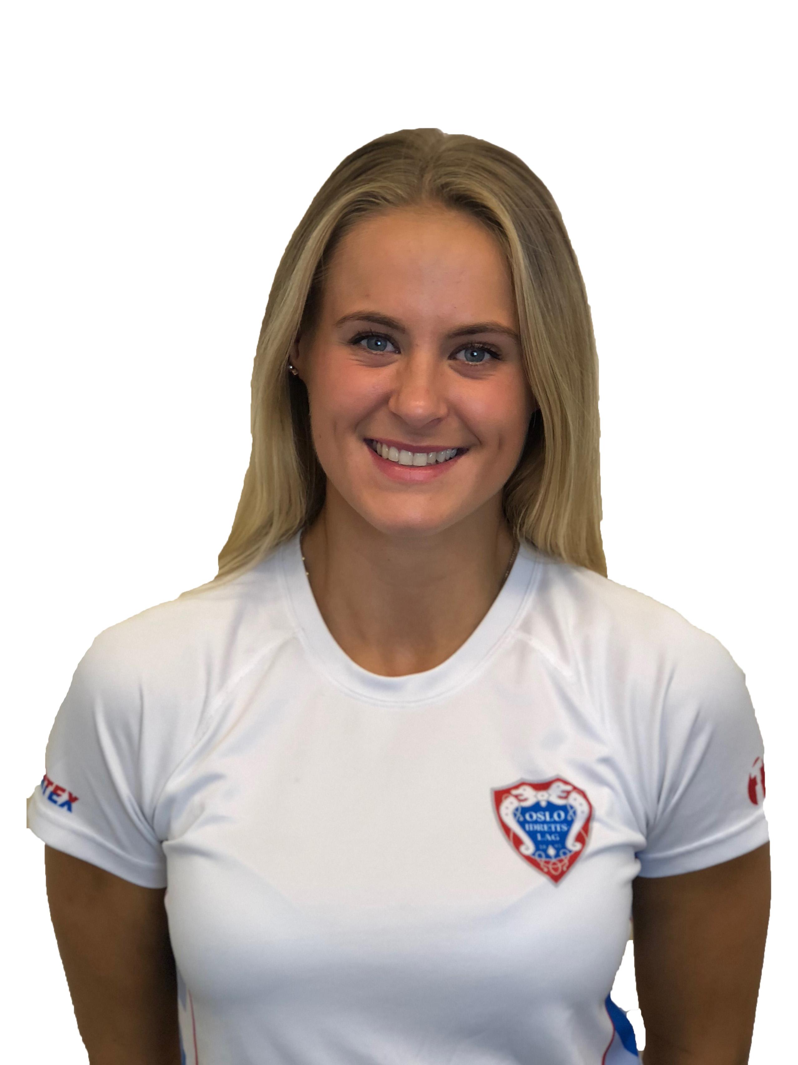 Sara Stoebner